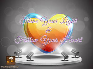 shineyourlight