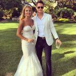 serena and matt wedding