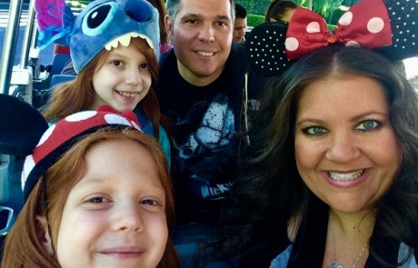 12 Ways to Apply Mindfulness to Day at Disney