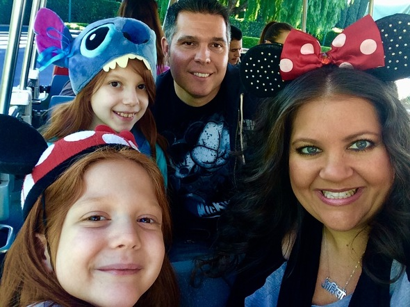 12 Ways to Apply Mindfulness to A Day at Disney
